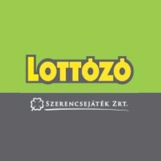 Lottózó - Kossuth Lajos utca 44.