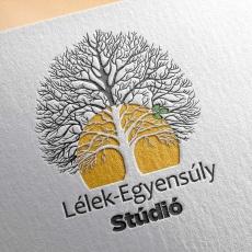 A Lélek-Egyensúly Stúdió logója