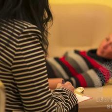 Egyéni kezelések, konzultációk, krízishelyzetek kezelése, szorongások oldása