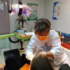 Dr. Sós Margit fogszakorvos vagyok.