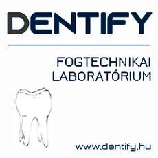 Dentify Fogtechnika