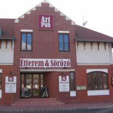 Art Pub