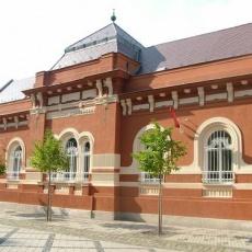 Pesterzsébeti Múzeum - Gaál Imre Galéria