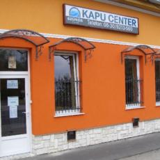 Szűrös Kaputechnika-Kapucenter