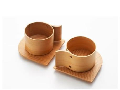 Modern csészék, Kordzi