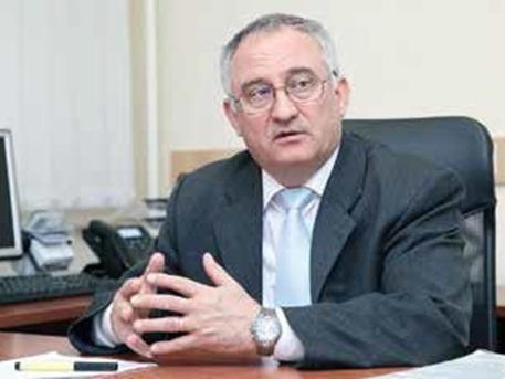 Bak Ferenc az új tankerületi igazgató (fotó: hegyvidekujsag.eu)