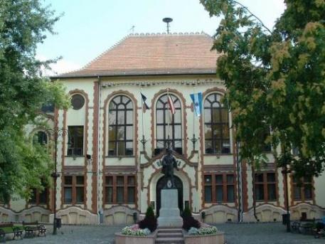 Ismerd meg a 110 éves épületet