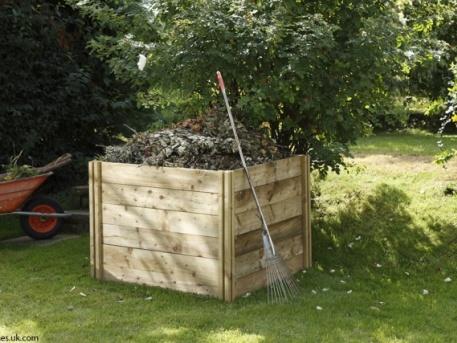 Komposztálási program indul Pesterzsébeten