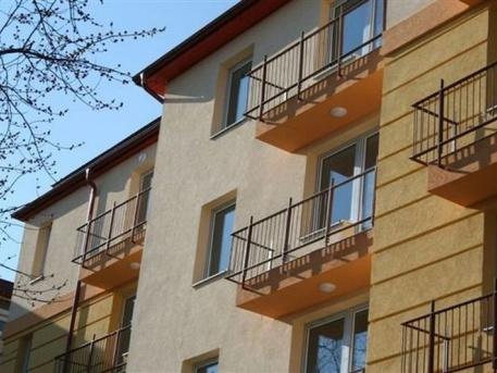 Népszerűek a lakóparkok és a panellakások
