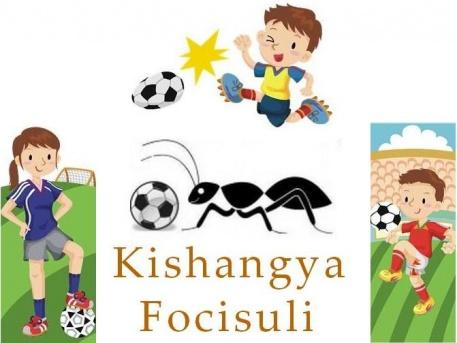 Kishangya Focisuli