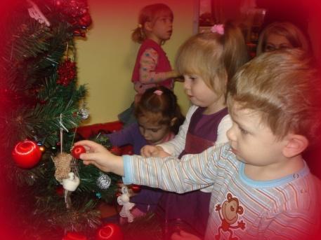 Karácsony a MackósKuckóban