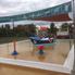 A kinti gyerekmedence, kalózhajóval (fotó: ittlakunk.hu)