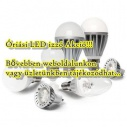 LED Fényforrások Villamossági Szaküzlet