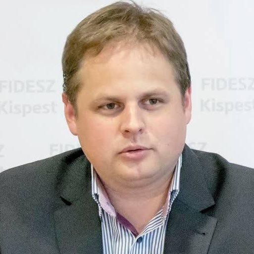 Földesi Gyula (forrás: Fb)