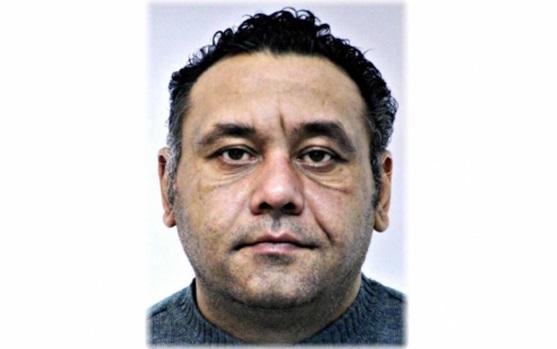 Szabó Géza Zsolt (forrás: police.hu)