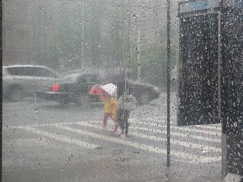 Nagy esők jöhetnek